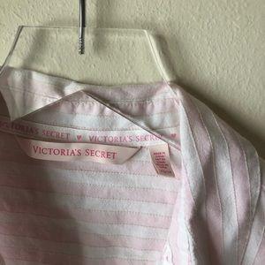 Victoria's Secret Intimates & Sleepwear - Victoria's Secret   Iconic stripe nighty